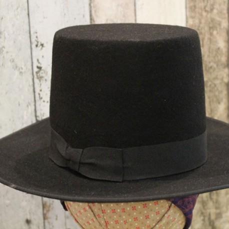 Sombrero cervatino lana